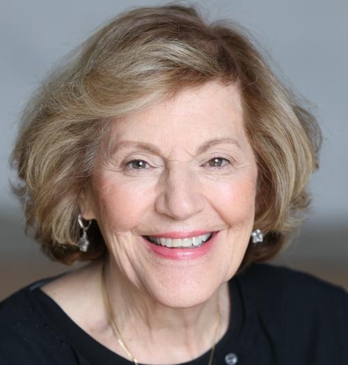 Shirley Venard-Diercks cropped testimonial