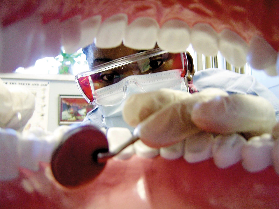 Oral Hygiene and Your Overall Health -Dentist- Minneapolis Dental, MN